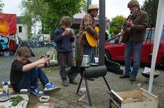 Wageningen Festival Lokale Schoonheid