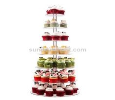 7 tier cake stand