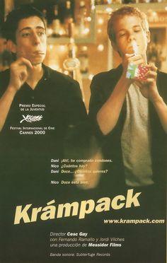 2000 - Krampack - tt0250478