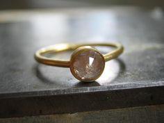Haphaistos ring... peachy!