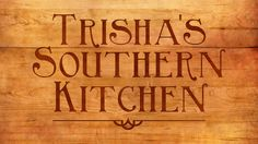 Trisha's Southern Kitchen : Food Network - Crockpot mac n cheese, 3.25 hours on low, cooked elbows, can evaporated milk, 1.5 C milk, 2 eggs, 1/2 stick melted butter, lots of cheddar cheese, salt/pepper/paprica. Or can cook 350 for 50 mins.