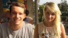 Two Burmese workers deny killing British tourists Hannah Witheridge and David Miller on the island of Koh Tao in September. Thai Islands, David Miller, Sky News, Koh Tao, Men And Women, Trials, Thailand, Death, Around The Worlds