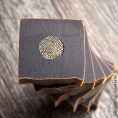 Chocolate breeze soap