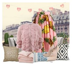 """Untitled #14"" by munira-968 ❤ liked on Polyvore featuring Dolce&Gabbana, Givenchy, Casadei, John Lewis and Lexington"
