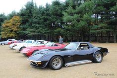 Chevrolet Corvettes----Hello gorgeous! :)