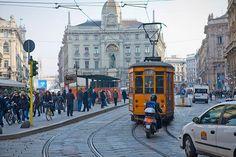 #Milan, Italy