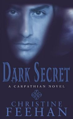 Dark Secret: The 'Dark' Carpathian Series: Book 15 by Christine Feehan. $7.43. Author: Christine Feehan. Publisher: Hachette Digital (April 1, 2010). 406 pages