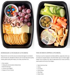 Great lunch ideas, for you or the kids is part of Lunch meal prep - Post with 2136 votes and 90749 views Tagged with eatwhatyouwant; Shared by ChimiAndChilll Great lunch ideas, for you or the kids Lunch To Go, Lunch Meal Prep, Healthy Meal Prep, Healthy Snacks, Healthy Eating, Healthy Recipes, Lunch Time, Lunch Snacks, Lunch Recipes