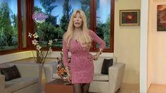 477 - Bienvenidas TV en HD - Programa del 13 de Agosto de 2014  Hermenegildo Zampar explica la base del pantalón de bebé. Silvina Buquete crea una bandeja en cestería. Jorge Rubicce modela una flor para el tocado de novia en porcelana fría.