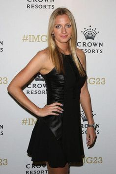 bdd2e3690a74 Petra Kvitova Photos - Crown s IMG 23  tennis Players  Party - Zimbio