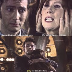 """Gefällt 21 Mal, 1 Kommentare - Doctor Who edits :) (@okaytardis) auf Instagram: """"⋆⁕☆♡ _""""Journey's End"""" S4 E13 *•* -fc: 616 thank you so much! * * this is such a sad episode but…"""""""