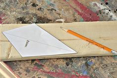 Patchwork Stars - Easy DIY from Rockwell Tools