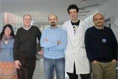Estudiarán el efecto protector de la coenzima Q en el desarrollo del Alzheimer