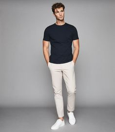 Summer Outfits Men, Stylish Mens Outfits, Casual Outfits, Men's Summer Clothes, Mens Summer Wardrobe, Most Stylish Men, Smart Casual Menswear, Men Casual, Outfits Hombre