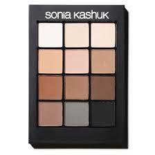 Palette de sombras - Sonia Kashuk