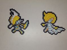10 Best Delta Perler Bead Pokemon Insurgence Images In 2018