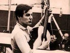 Antonio Carlos Jobim - Brazil. One of my favorites ever...