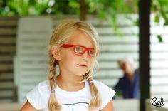Helsinki by Red Children's Eyewear. Adorable!