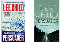 """Lee Child """"Persuader"""" A Jack Reacher Novel Any Book, Love Book, Jack Reacher Series, Page Turner, Tom Cruise, Reading Lists, Book Lovers, Books To Read, Novels"""