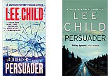 """Lee Child """"Persuader"""" A Jack Reacher Novel"""
