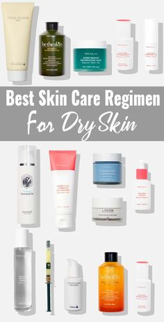 Top Skin Care Regimen When Pregnant - The actual lengthy regimen supplied American women with the basic scaffolding to make their own pers. Best Skin Care Regimen, Top Skin Care Products, Best Skincare Products, Skin Care Tips, Dry Skincare, Skin Regimen, Beauty Products, Skincare Routine, Beauty Tips