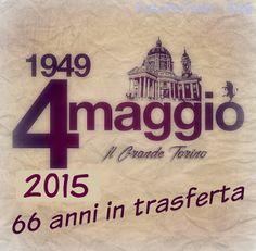 IL GRANDE TORINO - 66 ANNI IN TRASFERTA (Video) ONORE AGLI INVINCIBILI... oggi e per sempre: FORZA VECCHIO CUORE GRANATA! http://tucc-per-tucc.blogspot.it/2015/05/il-grande-torino-66-anni-in-trasferta.html