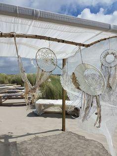 Dromenvangers @ Schier - beach