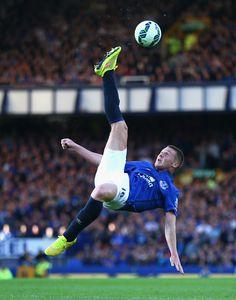 James McCarthy - Everton v Arsenal, August 2014 Everton Fc, World Football, August 2014, Arsenal, Athletes, Spice, Game, Lifestyle, Sports