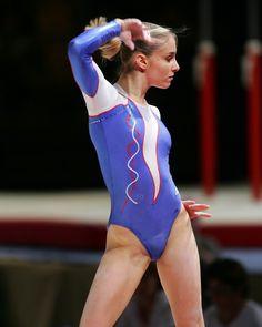 Sport Girls - Page 2 of 3 - Barnorama Gymnastics Images, Sport Gymnastics, Artistic Gymnastics, Olympic Gymnastics, Gymnastics Leotards, Gymnastics Events, Flexibility Dance, Gymnastics Photography, Female Gymnast