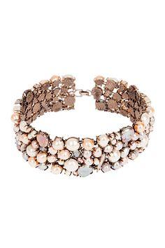 Alexander McQueen - Women's Accessories - 2012 Spring-Summer