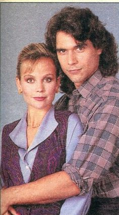 AW Sam and Amanda.my other fav. love story on AW Nbc Tv, Soap Opera Stars, Valley Girls, Best Soap, Tv Couples, Tv Land, Another World, Beautiful Person, The Good Old Days