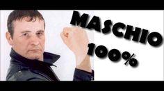 Il mitico intervento di Salvatore da Chieti: Maschio 100% - La Zanzara -...