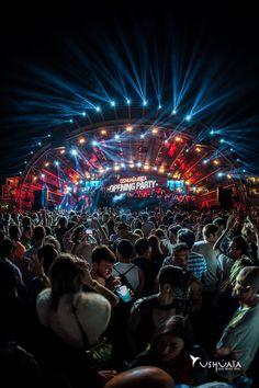 We did it again! - Summer season 2013 getting started at Ushuaia Ibiza!