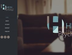 Dynamic Website Design >> Hein Hofmeyr Psychology  www.hhpsychology.co.za  Created By Design So Fine