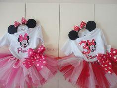 minnie mouse tutu | Tutus Mimi, Minnie Mouse, Tutu Niña Disfraz Disney $600 Vmj