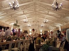 Wedding Venue on Vaal River near Parys Wedding Venues, Chandelier, Ceiling Lights, Table Decorations, Home Decor, Bridge, Wedding Reception Venues, Wedding Places, Candelabra