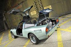 Turner RS based of NSU 1200C