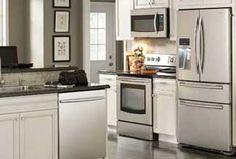 New Post: Appliance repair in Orinda.  Our company does professional appliance repair in Orinda! That includes all the household appliances such as washers and dryers as well as kitchen appliances such as refrigerators, dishwashers, stoves, ranges, ovens, steam ovens, microwaves, etc. There is not a single appliance in your kitchen that we can not fix. There is no project too big……