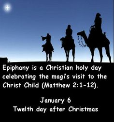 Twelfth day of Christmas is also considered the Day of the Wiseman,  which most Latin Countries share Gifts not on Christmas Day as that is a gift to mankind.