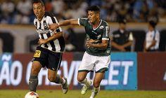 """BotafogoDePrimeira: Após 0 a 0, Daniel Carvalho admite: """"Torcedor tem ..."""