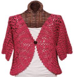 12 Free Crochet Patterns Using Variegated Yarn!