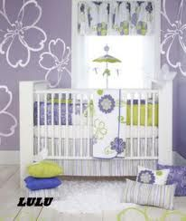 lavender baby room - Google Search