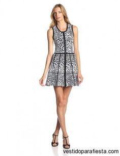 Vestidos cortos estampados de fiesta acinturados moda otoño 2014 - 15 | Vestidos Para Fiestas 2014 https://vestidoparafiesta.com/vestidos-cortos-estampados-de-fiesta-acinturados-moda-otono-2014/vestidos-cortos-estampados-de-fiesta-acinturados-moda-otono-2014-15/ #vestidos, #moda, #dress, #fashion