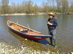 Le vie d'acqua, prima tappa: Vigevano - Pavia.  Pausa pranzo sul Ticino #experiaitalia #raiexpo #padiglioneitalia #politecnicodimilano #expo2015 #viaggio #barca #Po #fiume #italia #viaggio #Vigevano #Pavia #Ticino