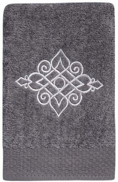 Freshen up your bathroom with this Avanti Riverview washcloth. In nickel. Free Hand Rangoli Design, Small Rangoli Design, Rangoli Border Designs, Rangoli Designs Diwali, Rangoli Designs With Dots, Rangoli Designs Images, Rangoli With Dots, Beautiful Rangoli Designs, Mehandi Designs