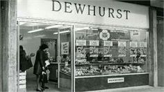 Dewhurst the master butcher 1970s Childhood, My Childhood Memories, Shop Plans, Teenage Years, Do You Remember, My Memory, The Good Old Days, Old Pictures, Growing Up