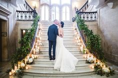 Gorgeous Armour House Wedding styled by @ashmarielafleur #elegantwedding #gorgeous #mrandmrs PC: @amandamegan