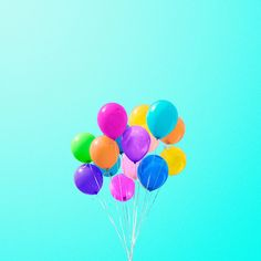 Candy-Colored Minimalism Photography-3