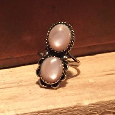 Vintage Mother of Pearl Ring Pink Southwest Boho Bohemian Sterling Silver  https://www.etsy.com/listing/262172387/vintage-mother-of-pearl-ring-pink?utm_source=socialpilotco&utm_medium=api&utm_campaign=api  #jewelry #ring