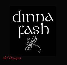 Afbeeldingsresultaat voor dinna fash tattoo